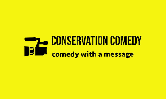 Singer Songwriter Actress Carolina Hoyos | A Girl I Know joins Conservation Comedy to save the environment